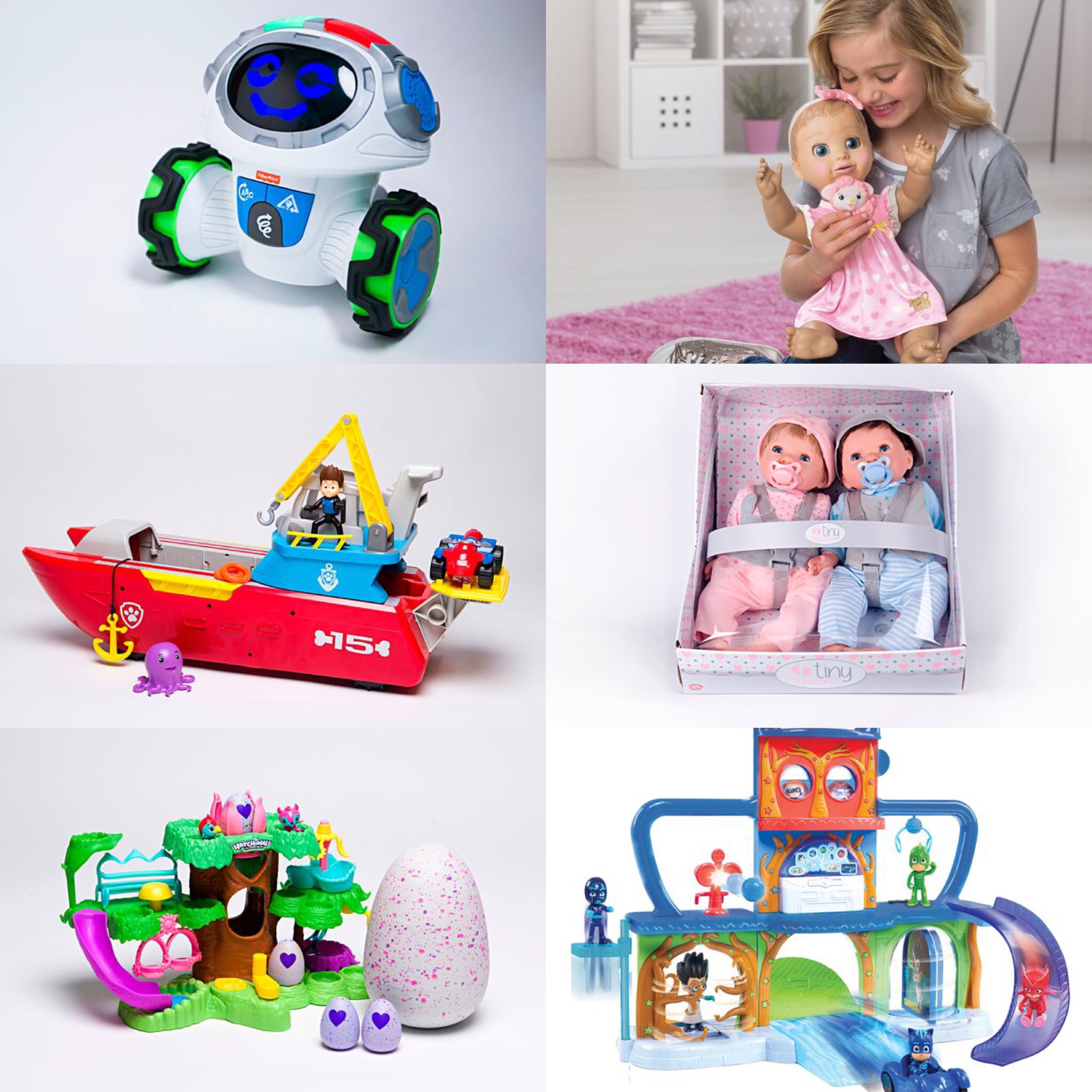 Toys At Christmas : Argos toy predictions for christmas the little