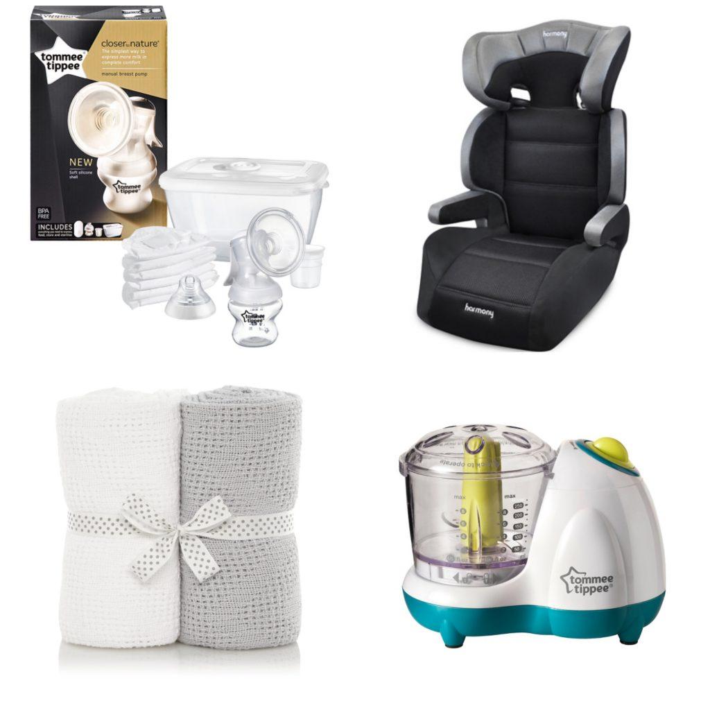 asda baby event the little bargain hunter. Black Bedroom Furniture Sets. Home Design Ideas