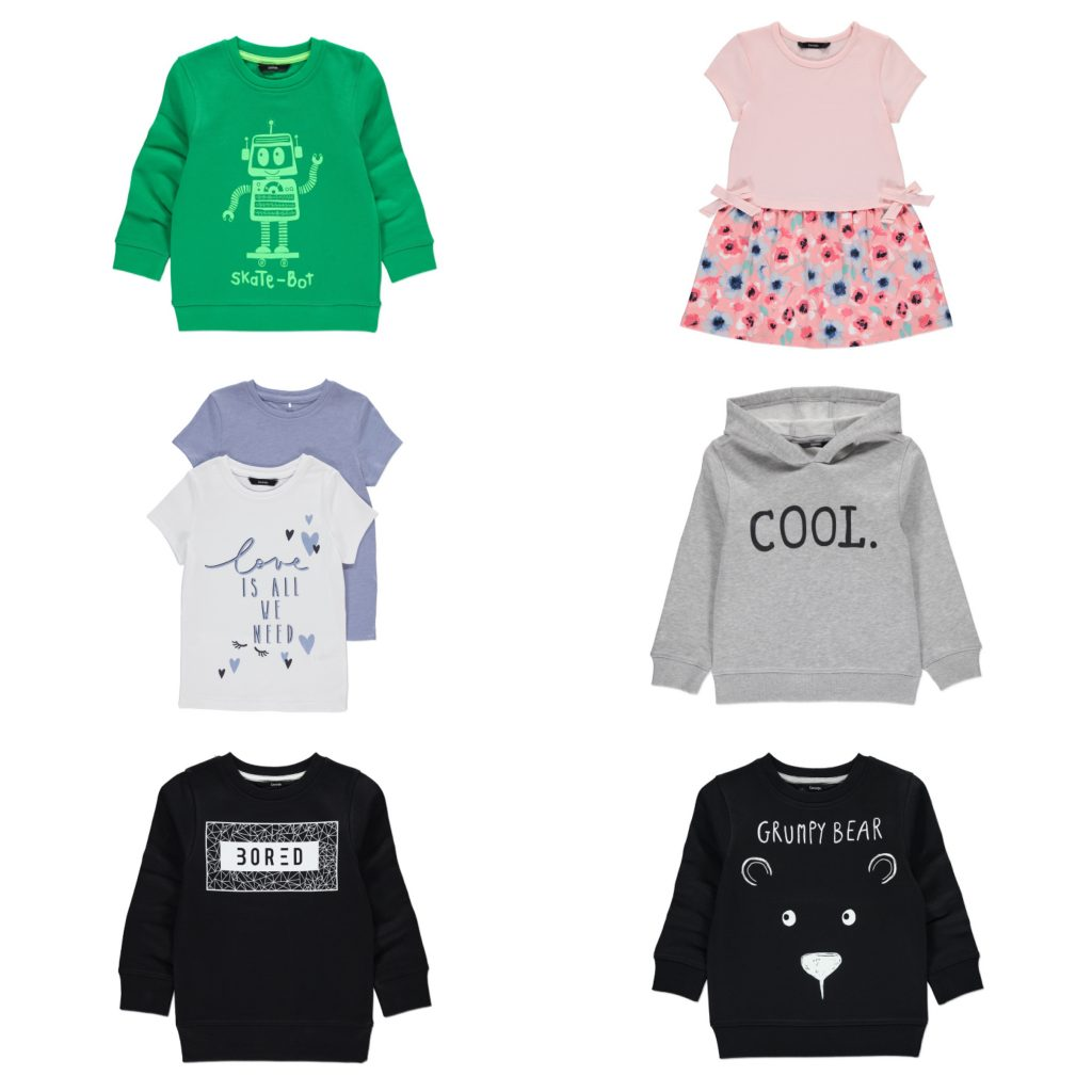 Nearest Store For Kids Clothes