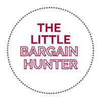 The Little Bargain Hunter Logo