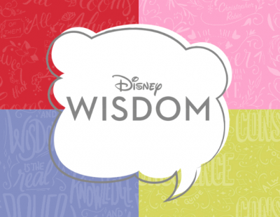 Disney Wisdom Collection